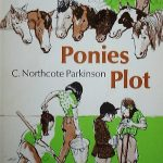 Pony Tales and Puffin Books III
