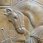 Camden Stables – in Search of Horse Ghosts