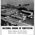 The National School of Equitation